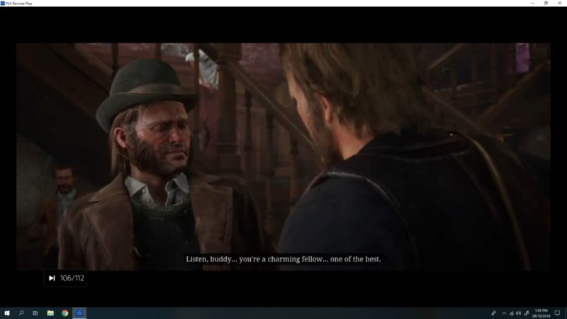 red dead redemption 2 - find lenny