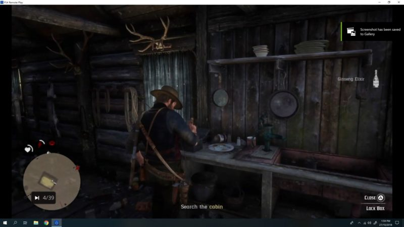 red dead redemption 2 paying a social call walkthrough