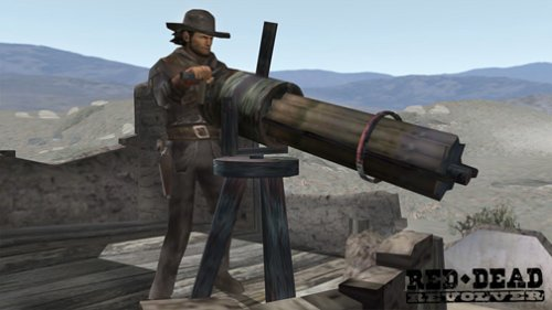 games similar to red dead redemption