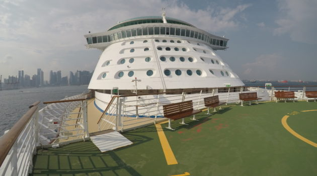 royal caribbean cruise review 2018 and beyond