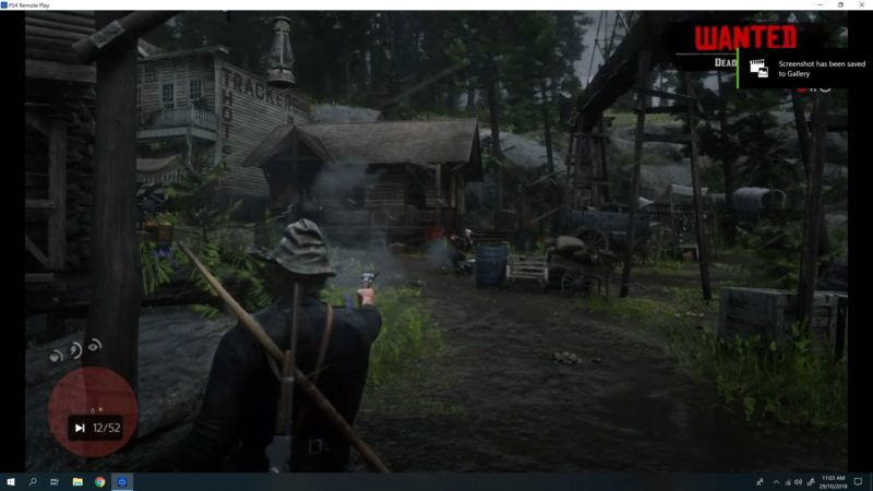 save micah from strawberry - rdr 2