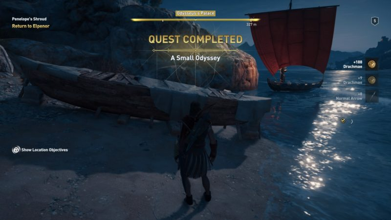 assassin's creed odyssey ways to make money