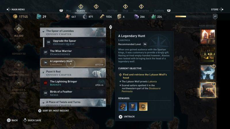 a-legendary-hunt