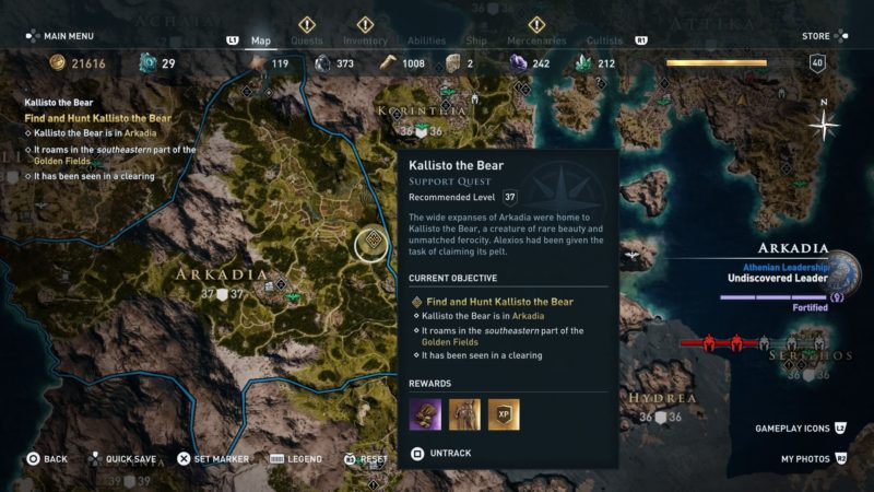 ac-odyssey-kallisto-the-bear-quest-guide