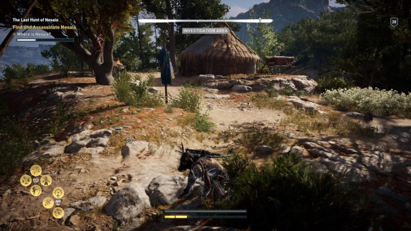 ac-odyssey-the-last-hunt-of-nesaia-quest-guide