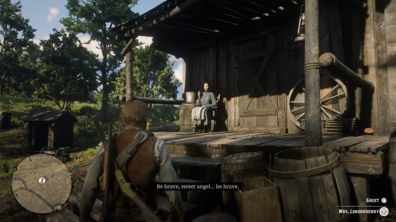 arthur-londonderry-mission-walkthrough-red-dead-redemption-2