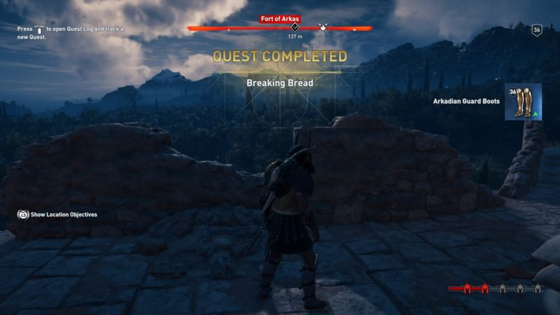 breaking-bread-quest-completion-ac-odyssey