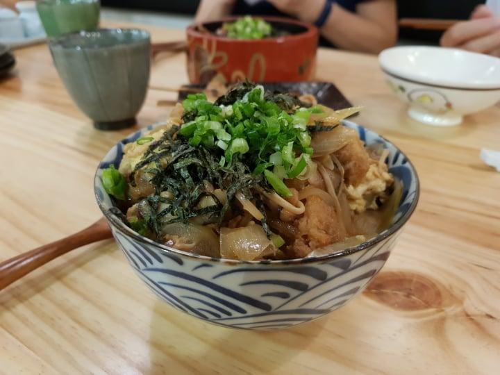 daruma syokudo review
