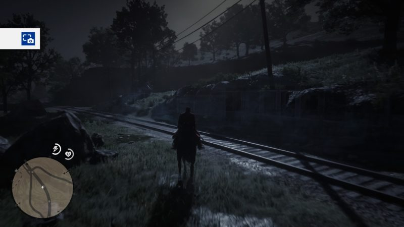 how-to-find-the-ghost-train-rdr-2