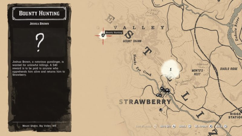 joshua-brown-bounty-location-red-dead-redemption-2