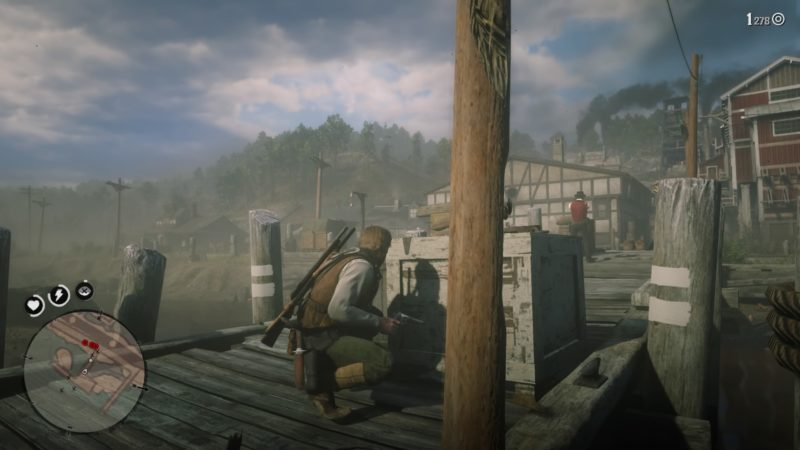 just-a-social-call-walkthrough-red-dead-redemption-2