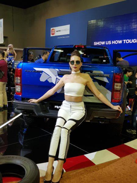 kuala lumpur international motor show ford