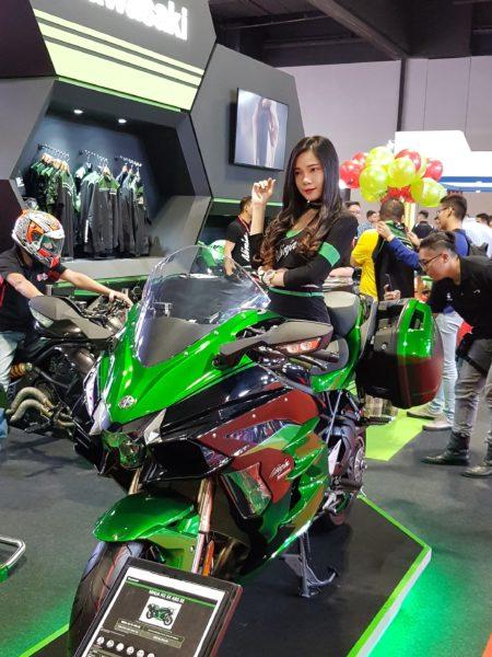 kuala lumpur international motor show motorcycles