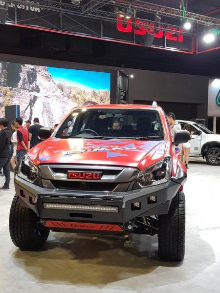 kuala lumpur international motor show range