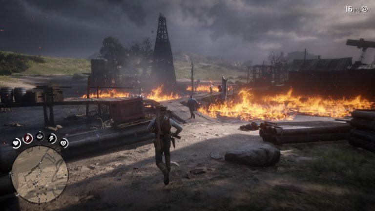 Red Dead Redemption 2: My Last Boy (Mission Walkthrough)