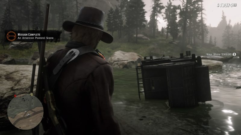 rdr-2-micah-bell-mission-robbery