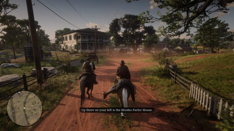 rdr-2-the-new-south-objectives