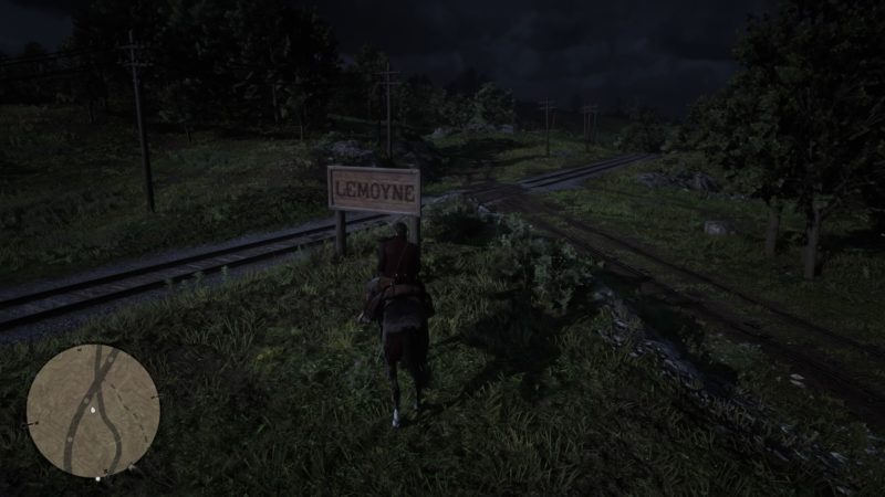 rdr2-ghost-train