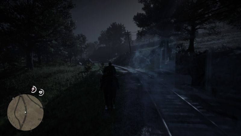 rdr2-ghost-train-location