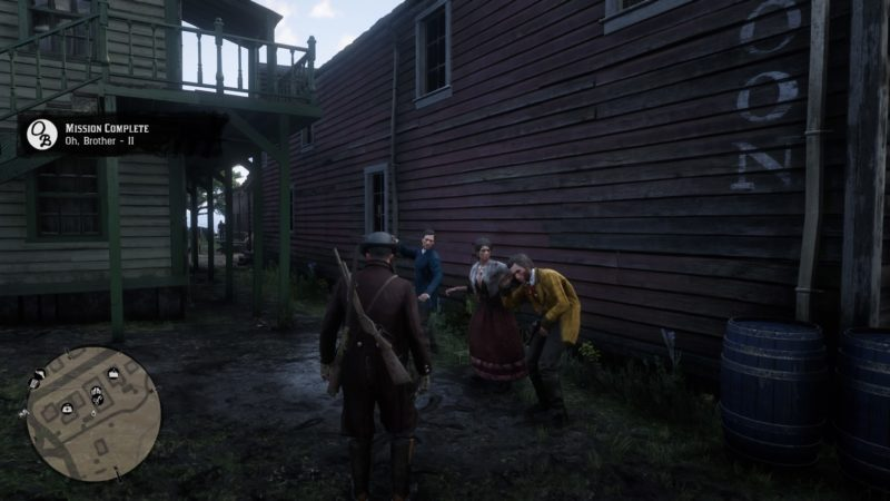 rdr2-oh-brother-part-2-mission-guide
