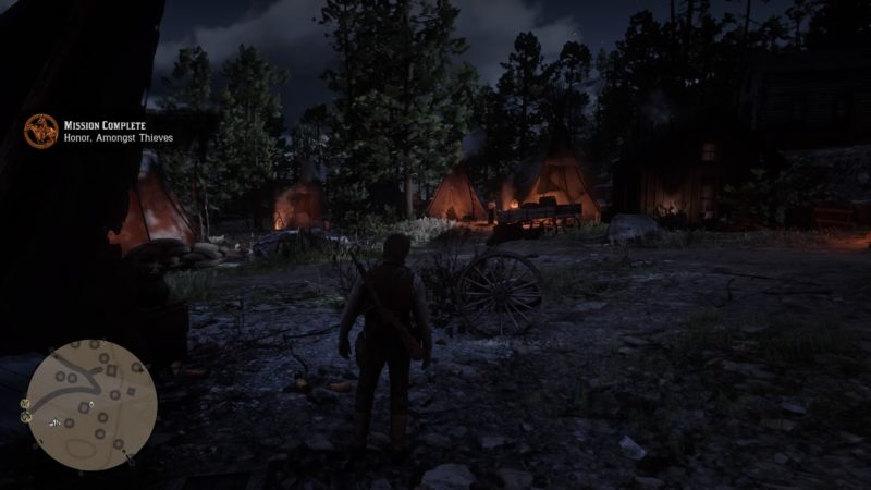 red-dead-2-honor-amongst-thieves-mission-guide