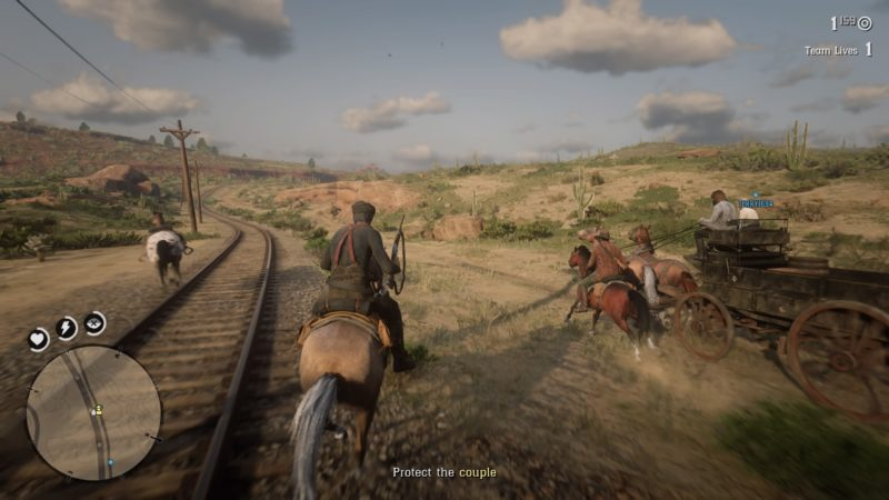 red-dead-online-love-and-honor-mission-walkthrough