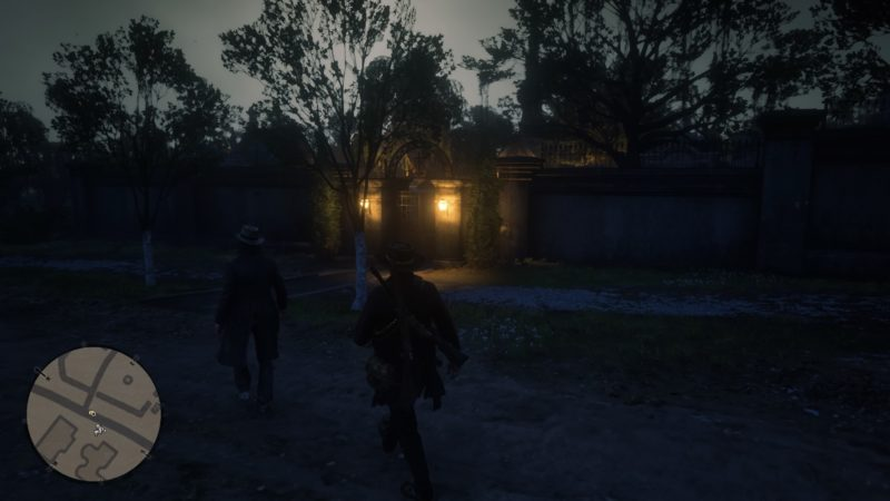 red-dead-redemption-2-angelo-bronte-a-man-of-honor-walkthrough