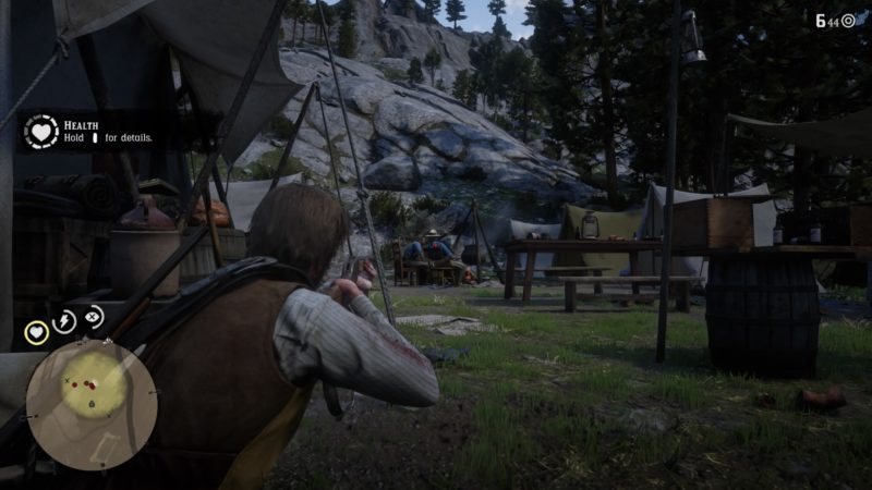red-dead-redemption-2-archeology-for-beginners-mission-guide