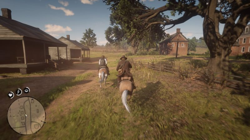 red-dead-redemption-2-the-course-of-true-love-mission-guide