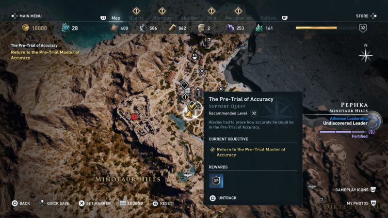 the-pre-trial-of-accuracy-quest-ac-odyssey