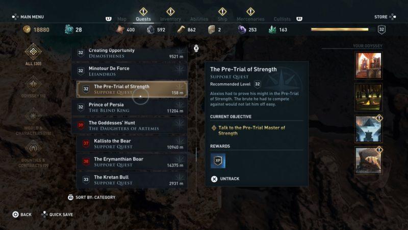 the-pre-trial-of-strength