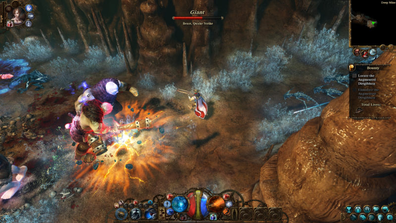 ps4 games like path of exile