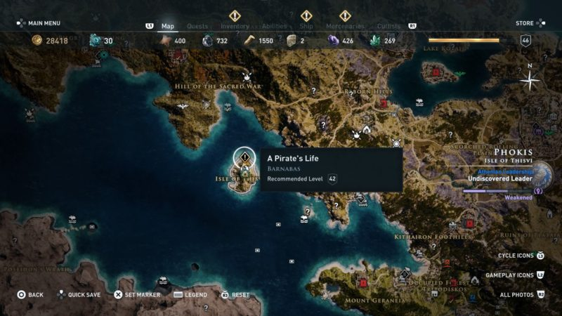 a-pirates-life
