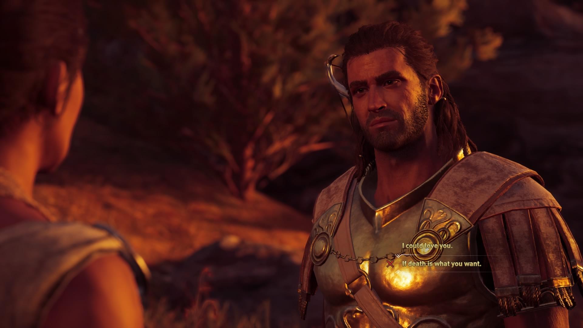 Assassin S Creed Odyssey Artemis Request Walkthrough