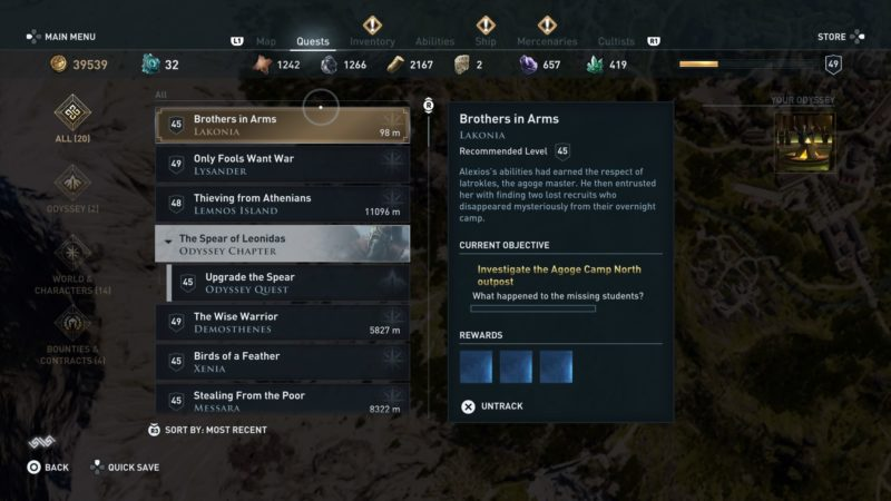 ac-odyssey-brothers-in-arms-guide
