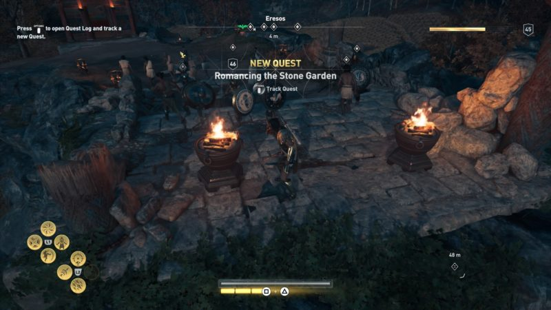 ac-odyssey-romancing-the-stone-garden-quest-guide