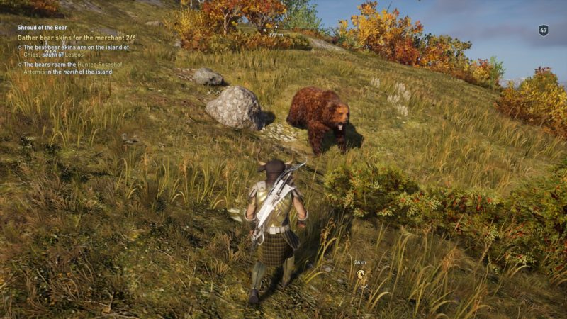 ac-odyssey-shroud-of-the-bear-quest-guide