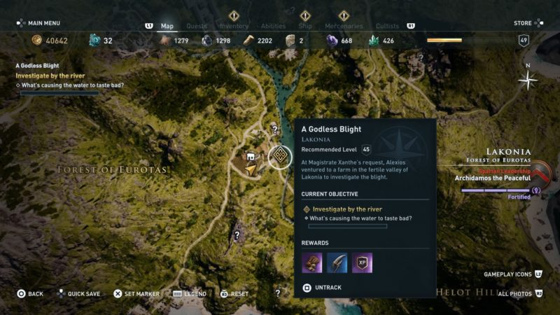 assassins-creed-odyssey-a-godless-blight-quest-walkthrough