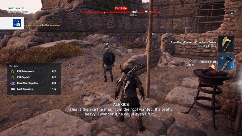 assassins-creed-odyssey-bravely-ran-away-walkthrough