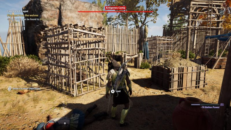 assassins-creed-odyssey-caged-and-enraged-quest-guide