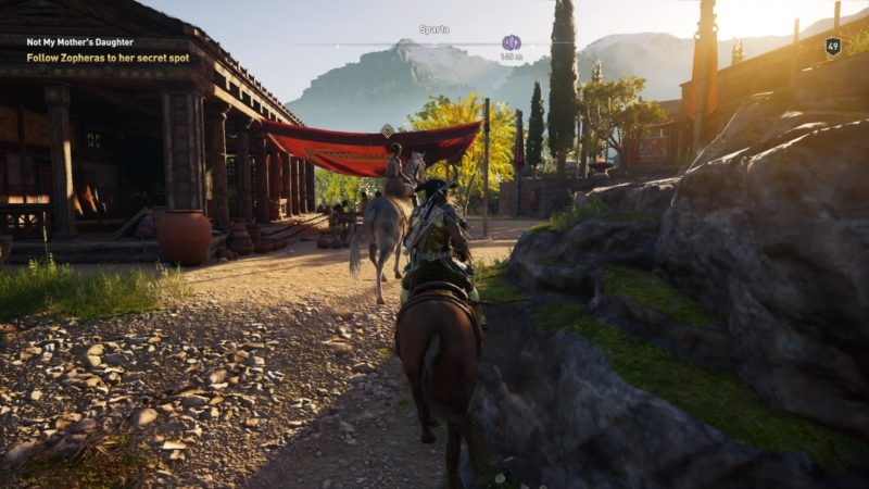 assassins-creed-odyssey-not-my-mothers-daughter-quest-guide