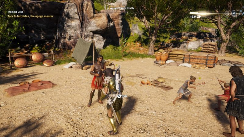 assassins-creed-odyssey-training-days