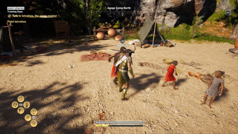 assassins-creed-odyssey-training-days-quest-guide