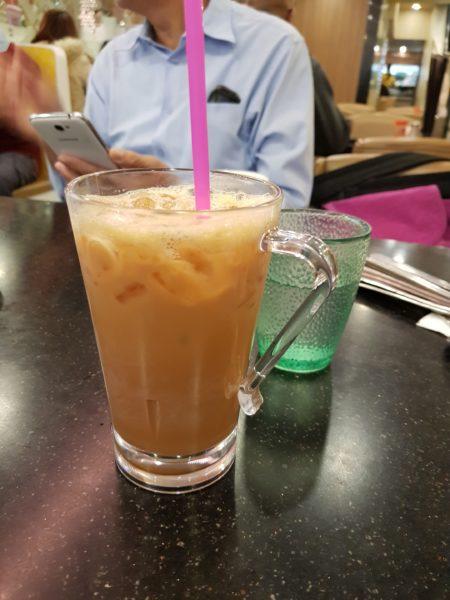 breakfast tsim sha tsui