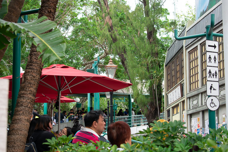 what to do in ocean park hong kong