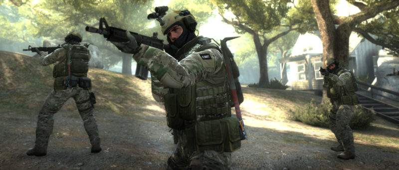 Games Like Call Of Duty: Top Ten Alternatives To Check Out