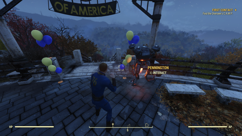 fo 76 first contact walkthrough and tips