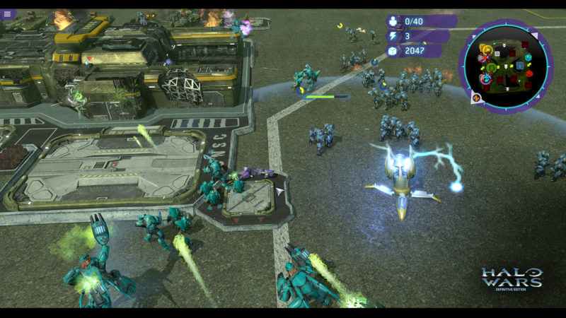 best xbox rts games