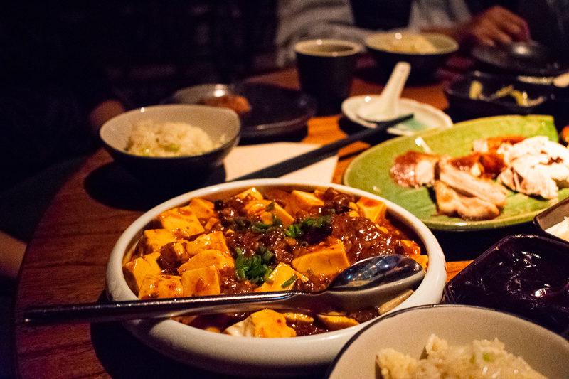 hutong chinese restaurant