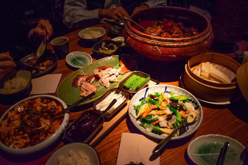 hutong kowloon food review 2019